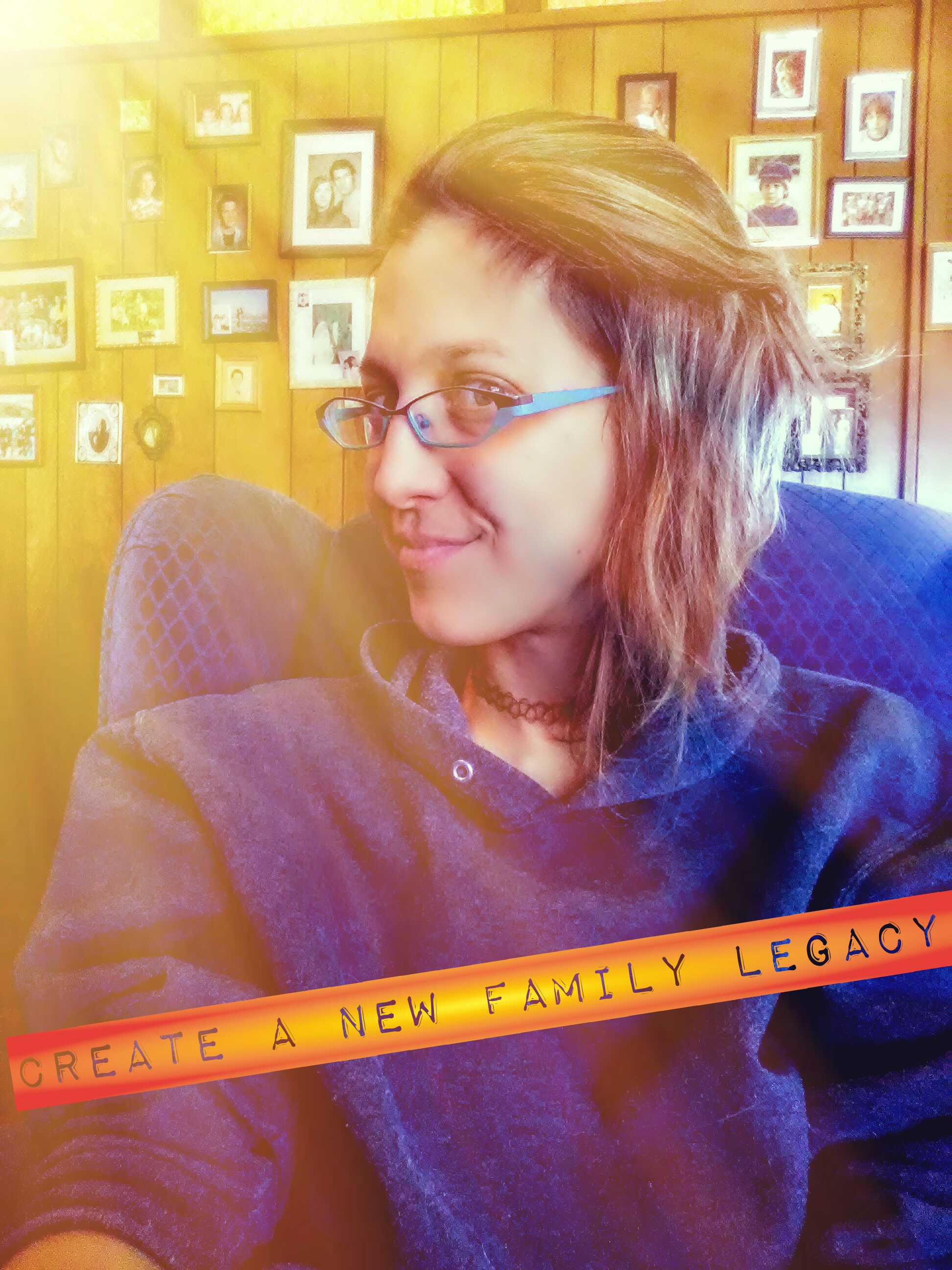 Heal and Be: Create A New Family Legacy